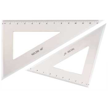 Triangle Rulers